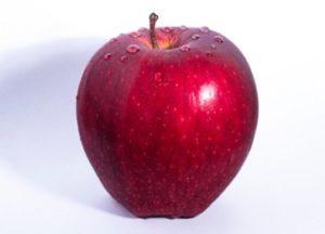 りんご 栄養 効果