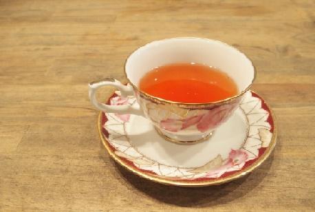 紅茶ポリフェノールと美肌美白