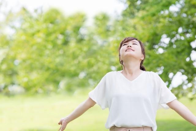 肺を丈夫に 呼吸方法