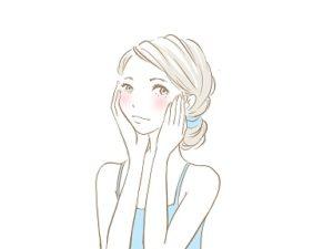 美白化粧品 効果 期間 シミ